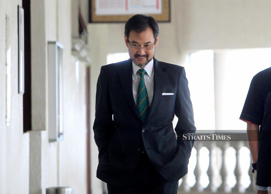 Audit would have shown 1MDB money went to Good Star, court hears