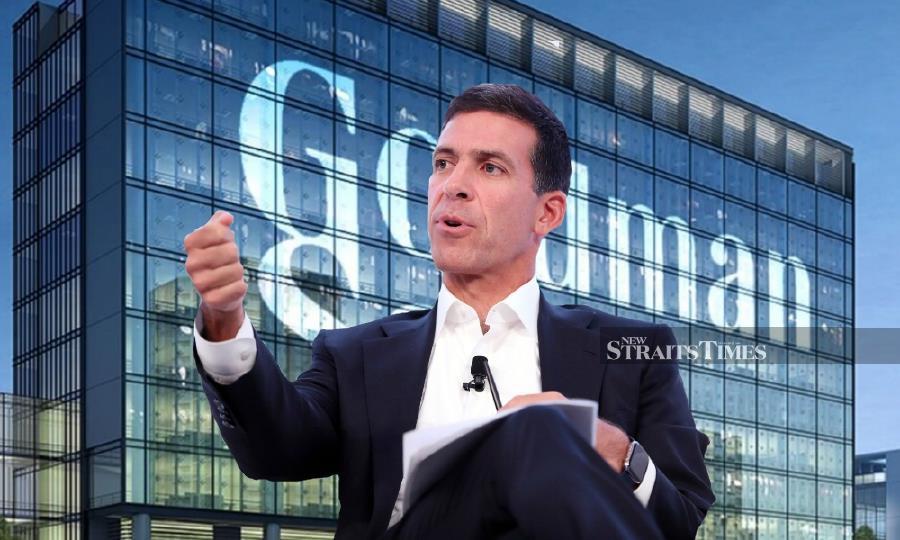 Goldman-Sachs wants to help return 1MDB money to Malaysia