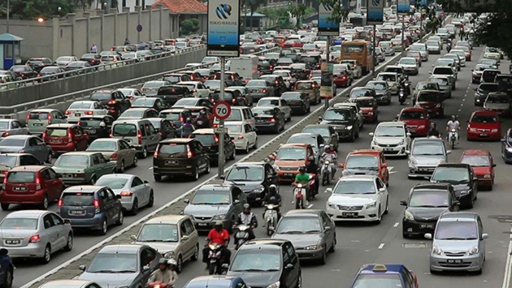 民众注意⚡ 吉隆坡将于29日封28条道路,不想塞车就绕道啦!(内附详情)