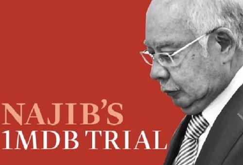 Najib-1MDB Trial: Najib Never Told 1MDB To Follow Jho Low