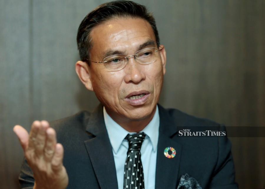 Sabah to work with stakeholders on sun bear protection