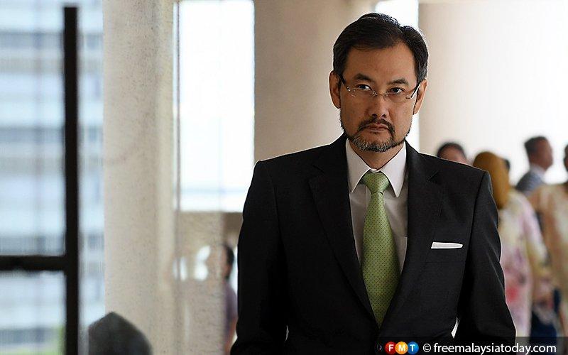 Jho Low was 'mafia adviser' to Najib, ex-1MDB CEO tells court