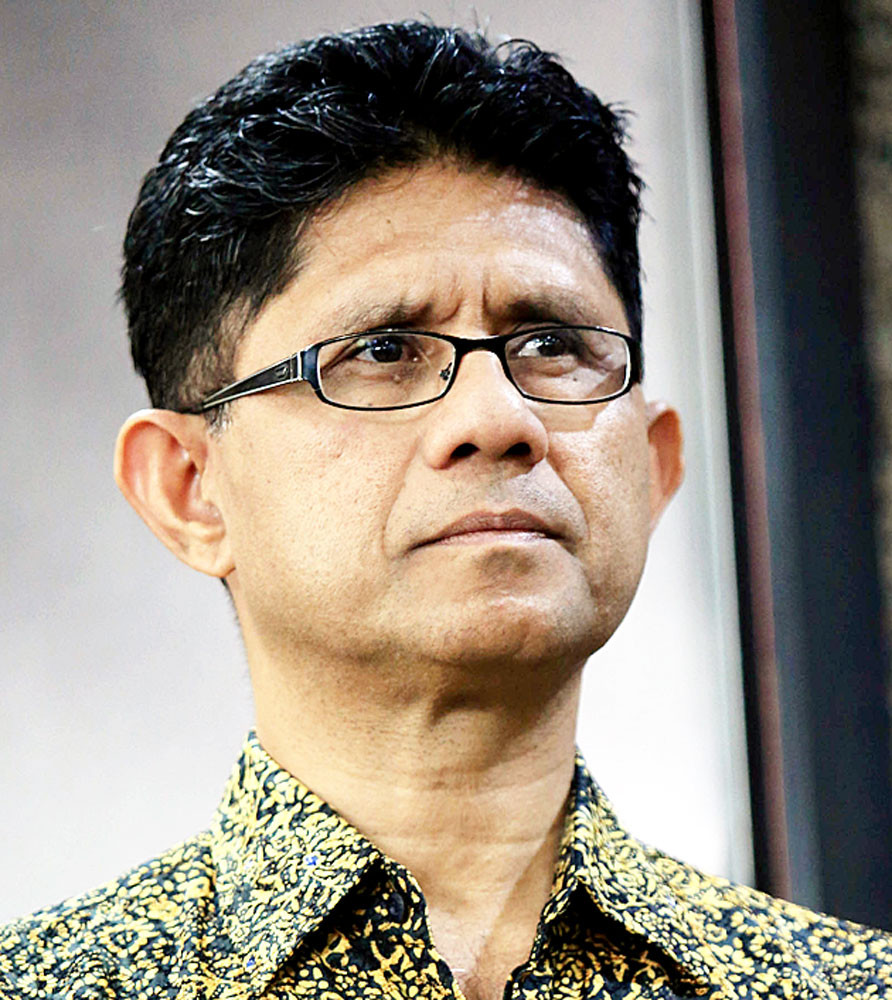 KPK nabs Perum Perindo directors, businesspeople over alleged bribery