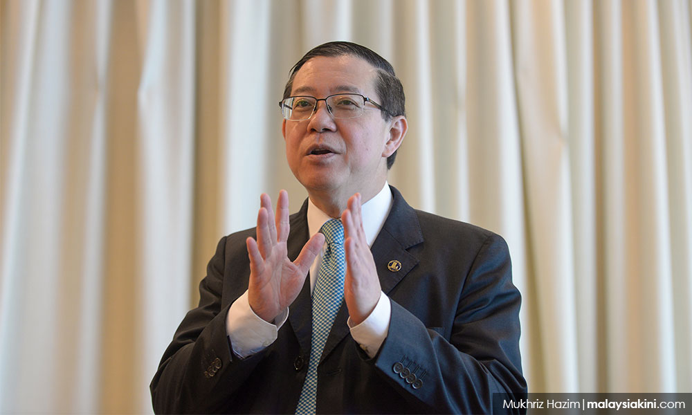 Gov't still negotiating with China to resolve issues on pipeline projects