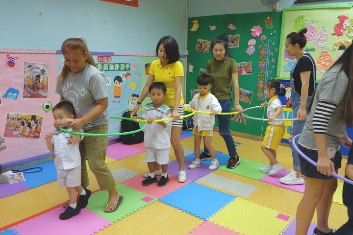 伟思幼稚园幼儿园 10月19日举办35周年开放日