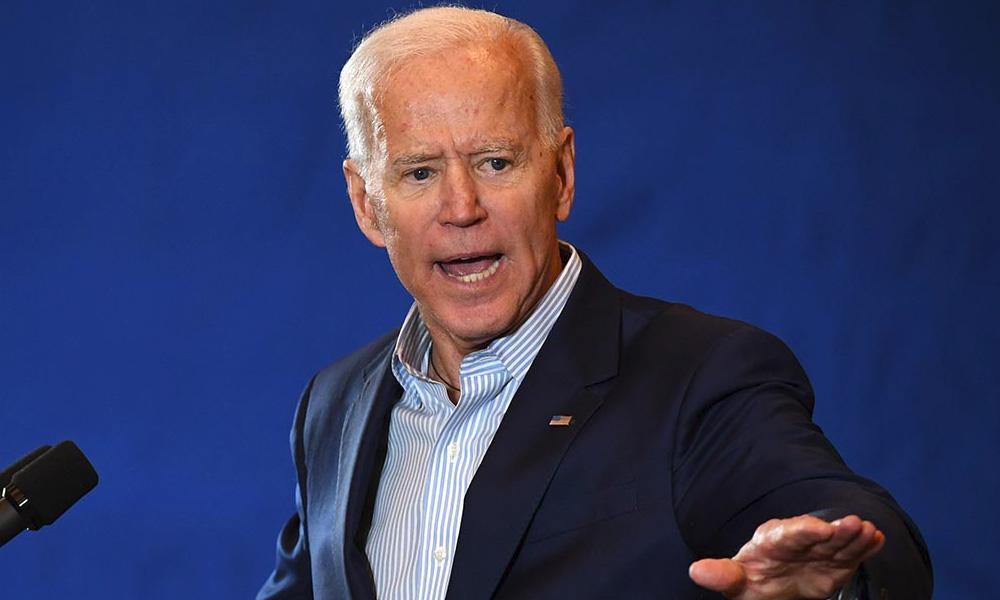 Trump publicly asks China to investigate his political rival, Joe Biden