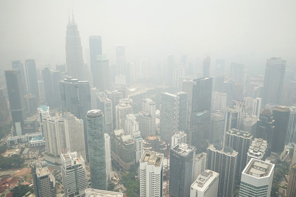 Malaysia to raise transboundary haze issue at the 15th AMME in Cambodia