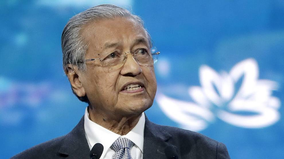 No reason for Malaysia to reintoduce GST: PM Mahathir