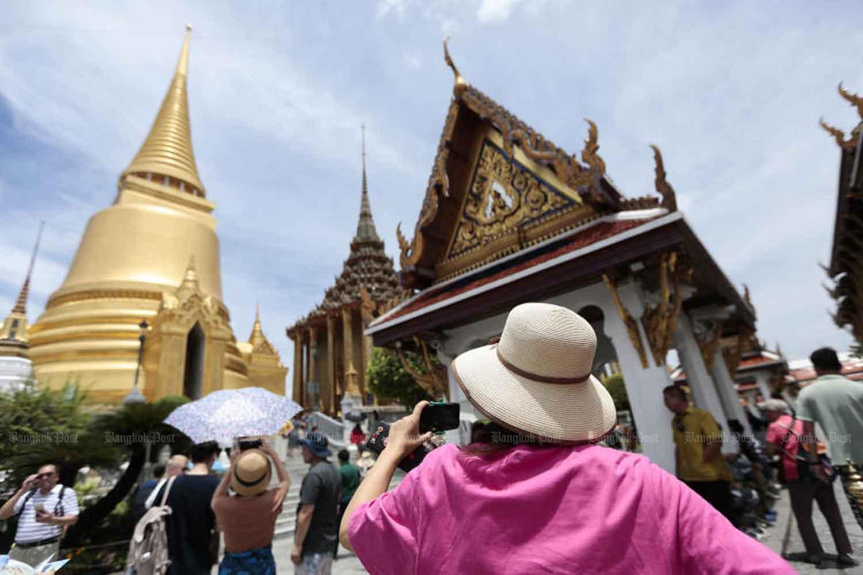 New round of tourist lures on agenda