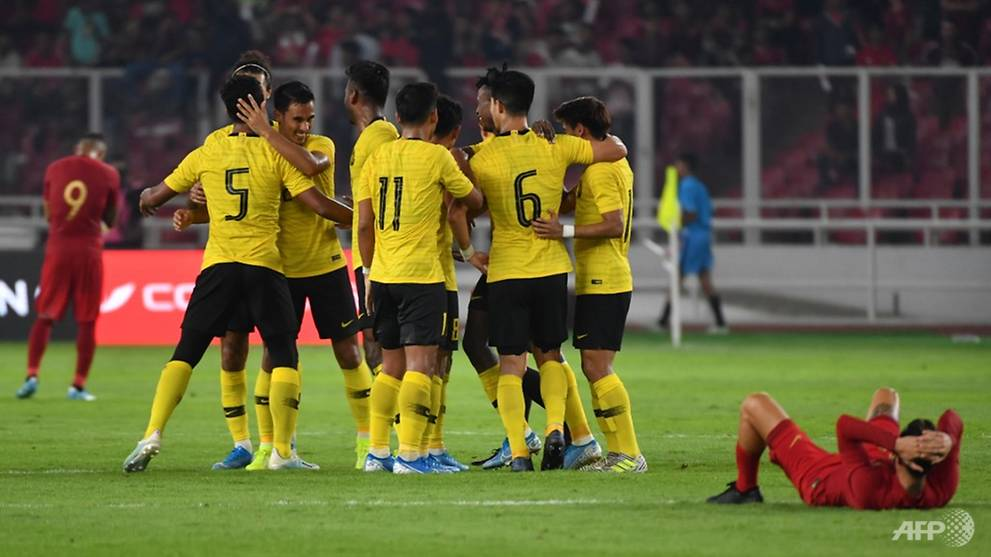 Malaysia pulls out of Hong Kong football friendly over protest worries