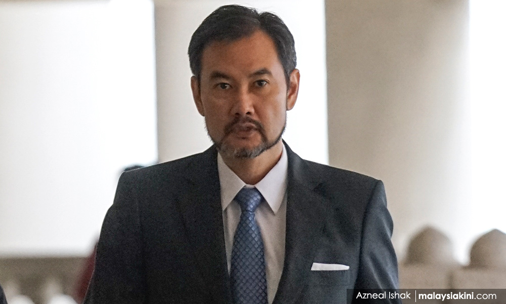 Idea of 1MDB mooted in Abu Dhabi, court told