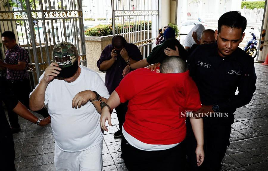 MyKad sale: Case transferred to Penang High Court