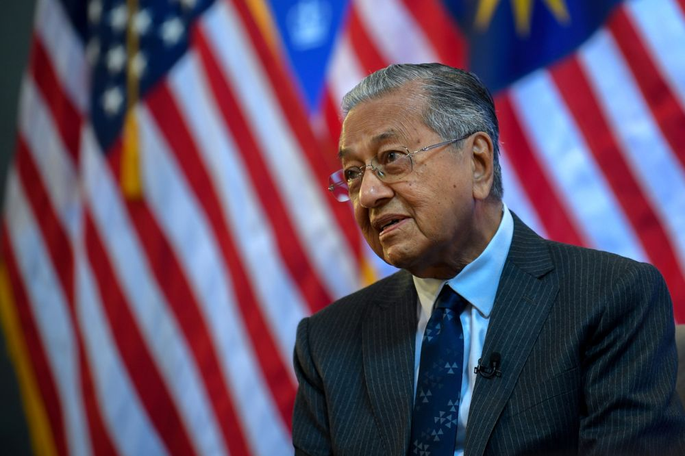 Dr M: Sustainable growth a lofty goal but Malaysia still going for it