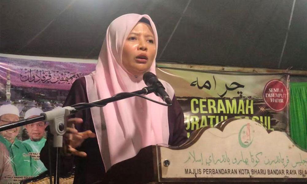 Puteri Umno leader denies endorsing violence in Bayan Lepas 'amok' case