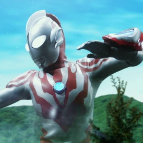 Malaysia's Ultraman Ribut makes live-action debut in new online series