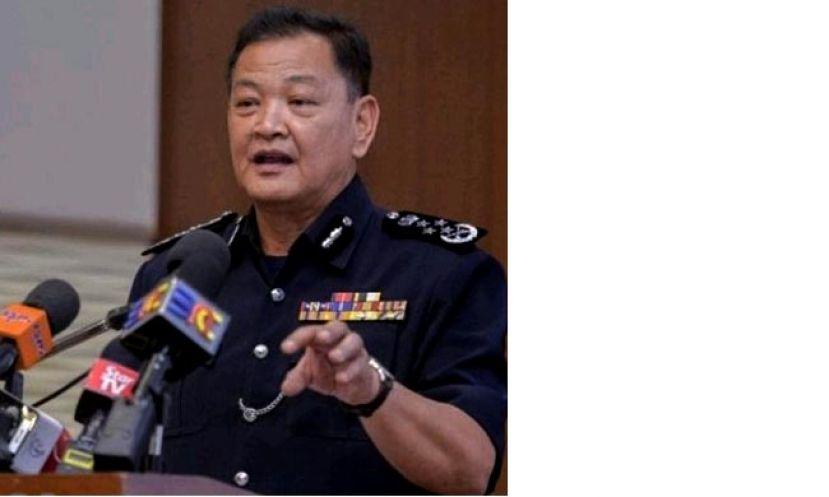 警掌握刘特佐藏身国 总警长:年杪前引渡回国