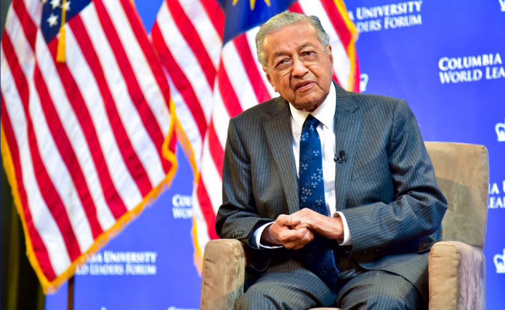 PM: Malaysia to stay friendly with China despite territorial dispute