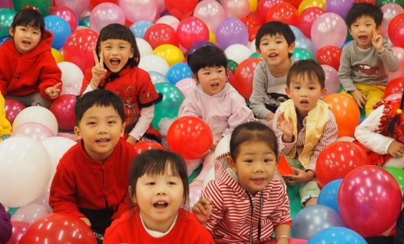 香港五常法幼稚园暨国际幼儿中心 10月19日举办亲子开放日