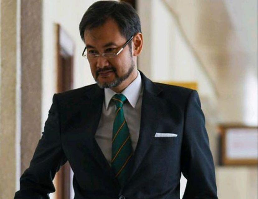 《纳吉一马公司案》证人:纳吉不反对贷款7.5亿予PSI