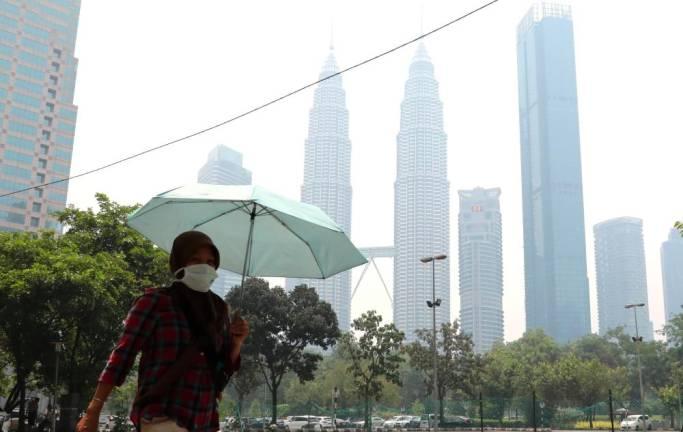 Singapore welcomes Malaysia's efforts on Transboundary Haze Legislation