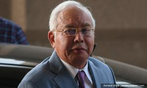Cops to record Najib's statement on Facebook posting