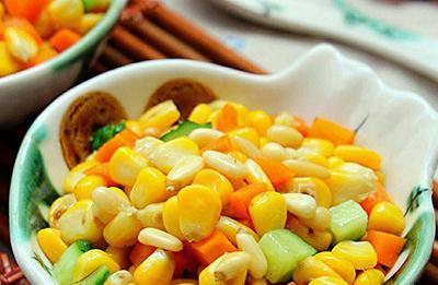 眼下正是玉米大量上市的季节,教大家玉米多种做法