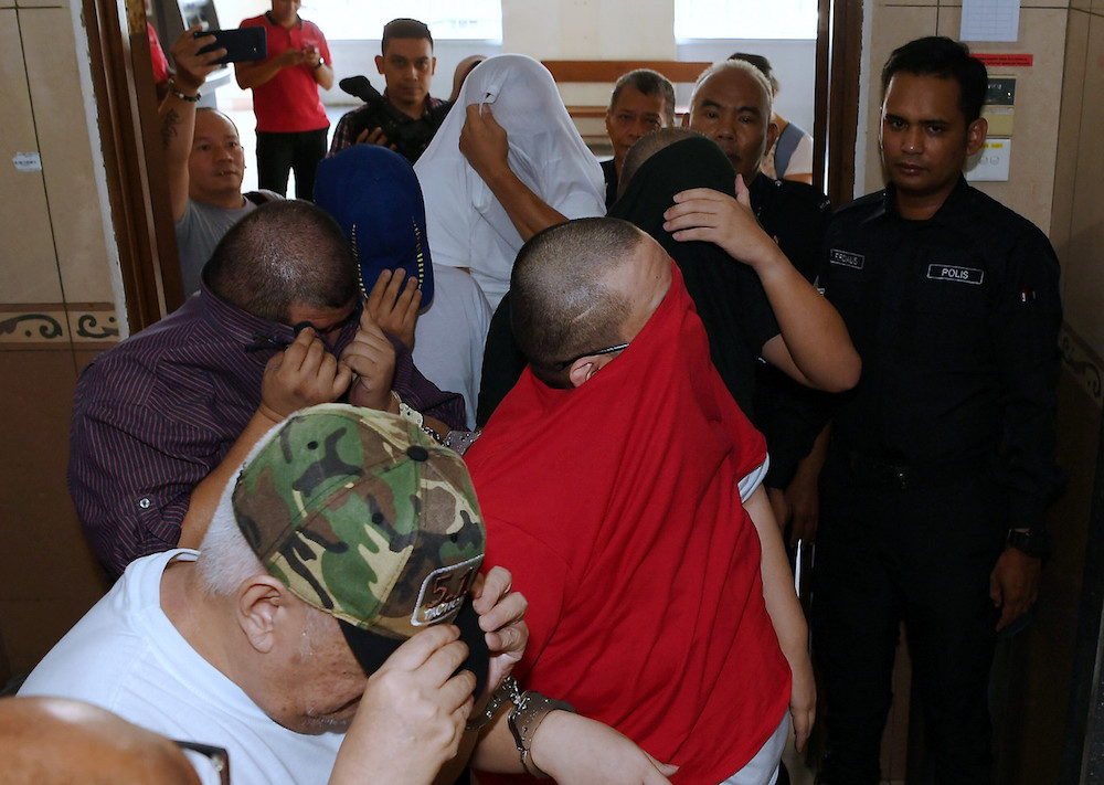 Penang MyKad syndicate case transferred to High Court