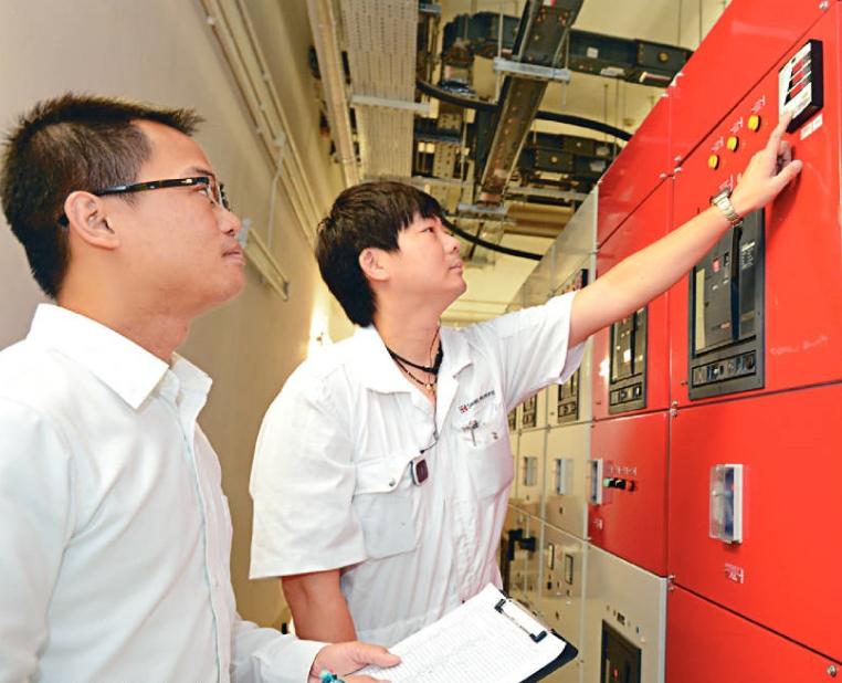 工会通过电器业熟练技工 月薪加百分之五