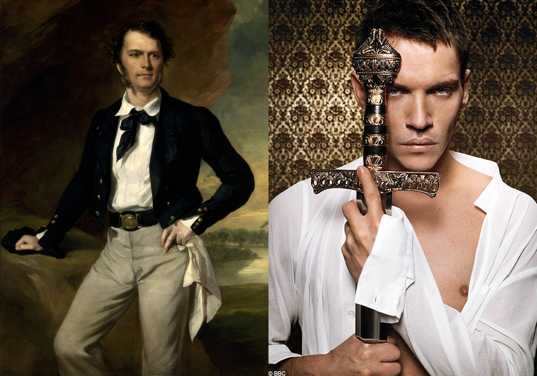 2 Hollywood Actors Have Been Cast In The Biopic About Sarawak Rajah James Brooke