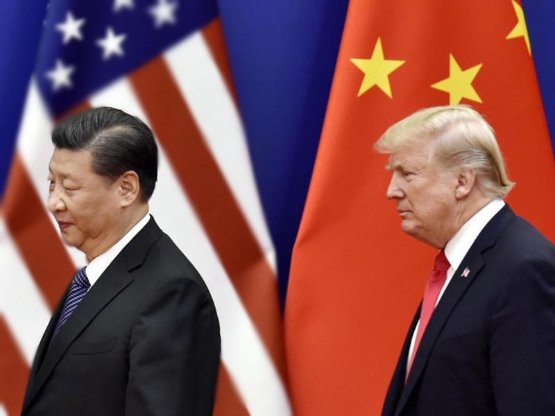 特朗普又改口 称美中可能比大家所想更快达成贸易协议