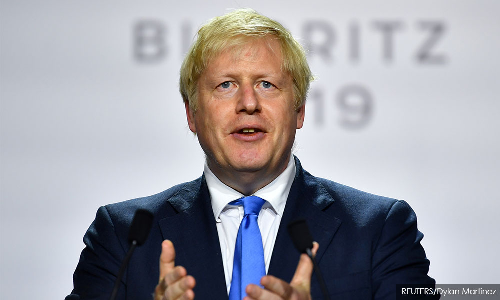 UK PM Johnson to unveil final Brexit offer to EU