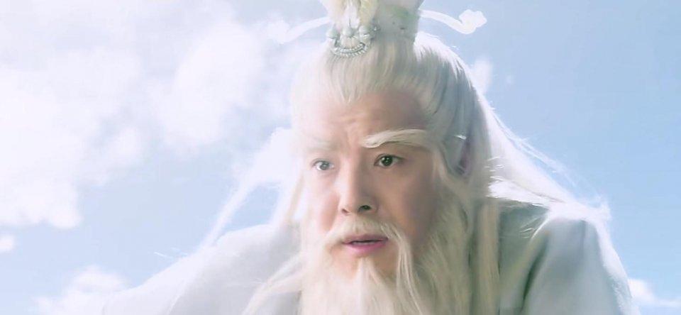 西游记中一女神出现3次,是菩提祖师徒弟,孙悟空师姐,无人不晓