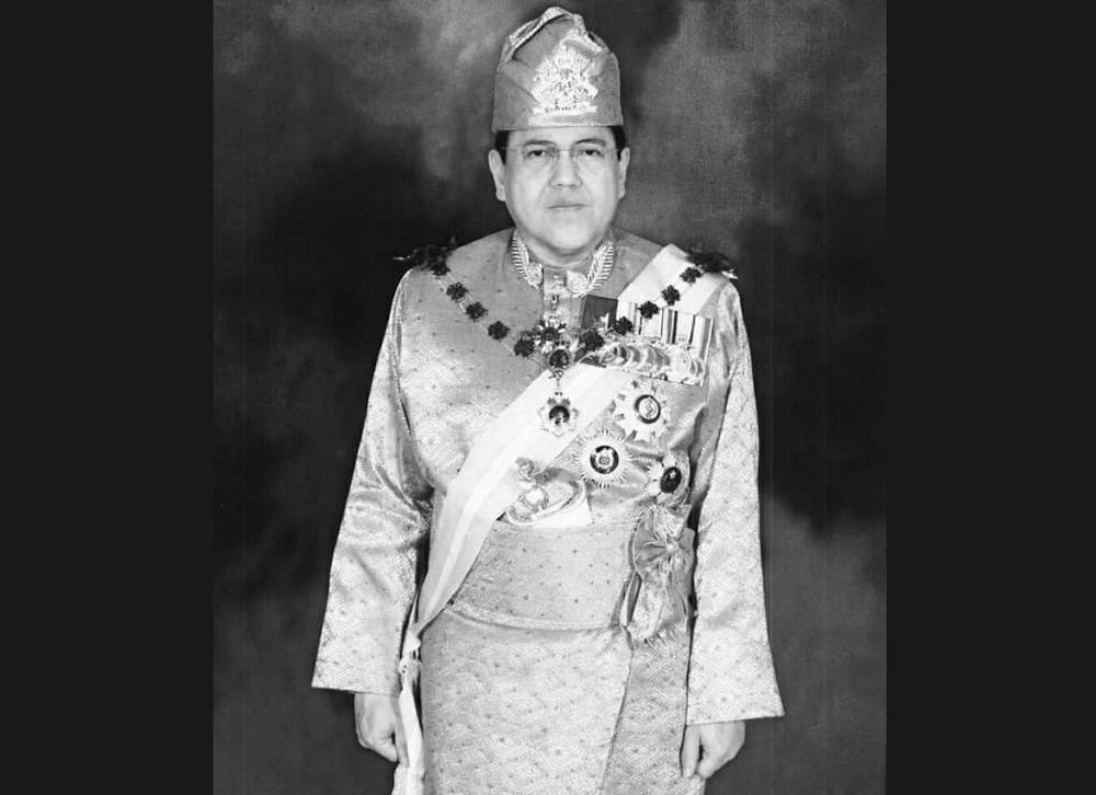 Sultan of Kelantan's father dies