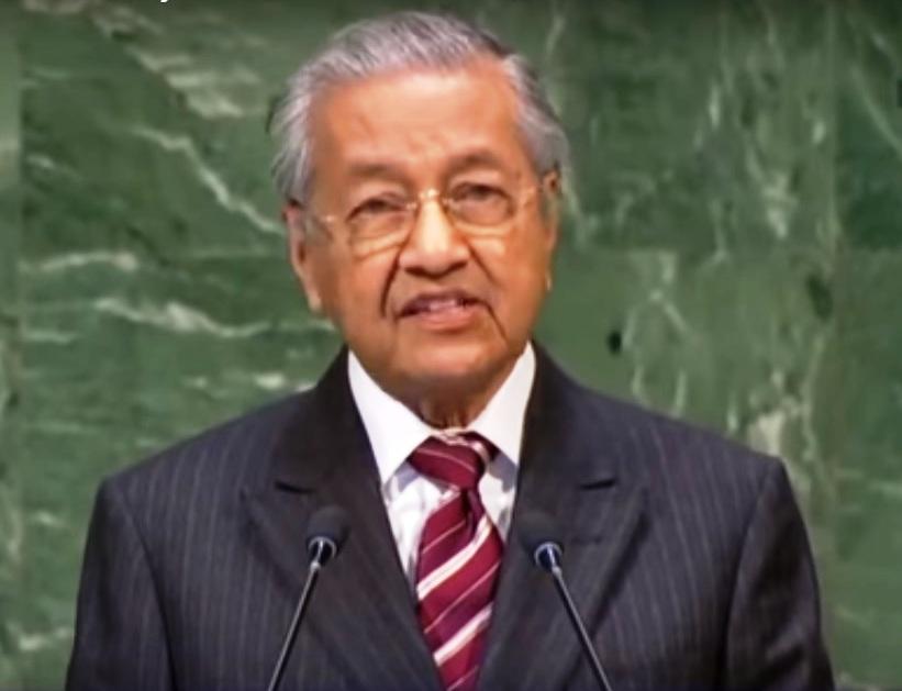 Malaysia Negates & Neglects a Nice National Narrative