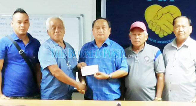 Bintulu longhouses get RM644,000 in special allocation