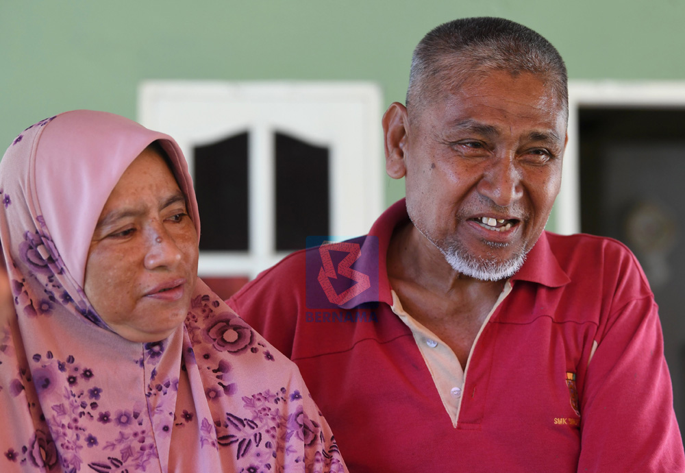 Muhammad Adib's family relieved, wants responsible parties charged