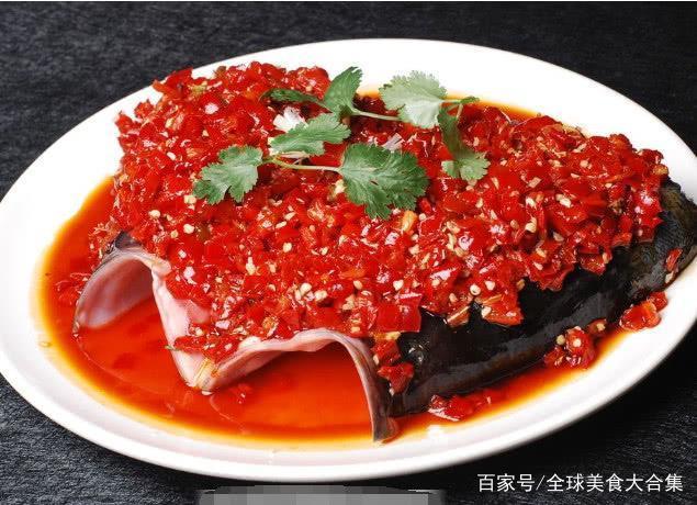 """网评四川最辣的5道菜,麻婆豆腐没上榜,图五辣到你""""没脾气""""!"""