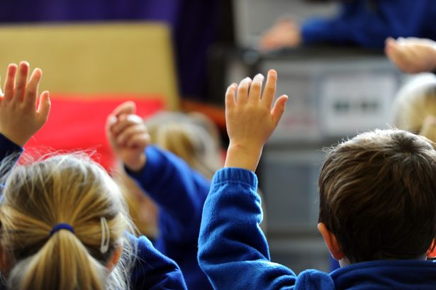 Schools could reopen in June in 'staggered approach' to end of lockdown