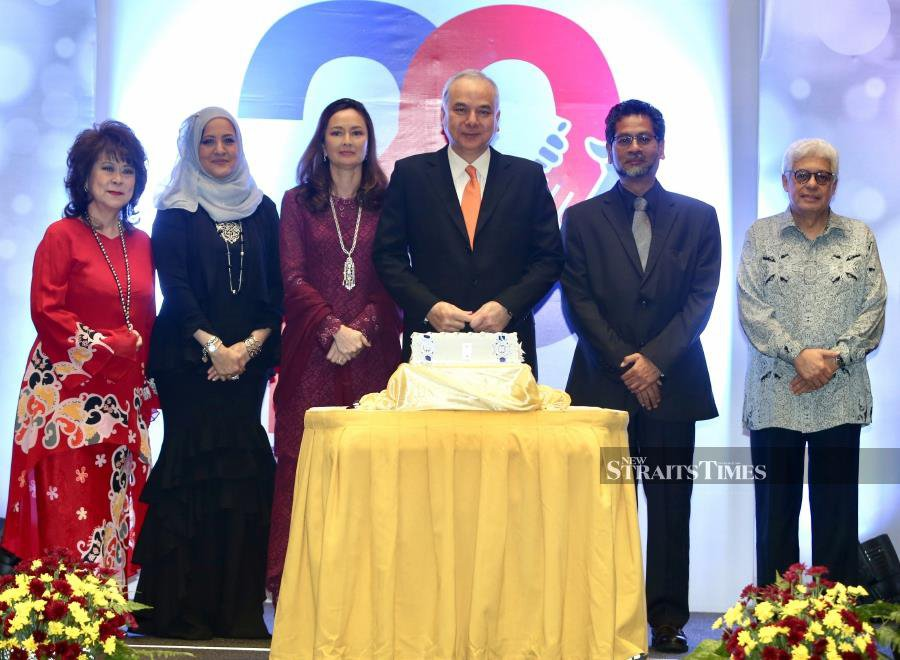 Despite 20 years of humanitarian service, Mercy Malaysia aims for greater heights