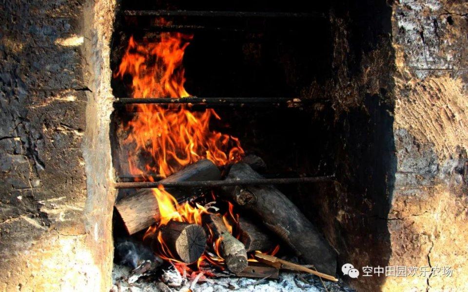 惠州这家农场火了!新推出重头戏网红面包窑,十一黄金周订「窑烤」居然还免门票!