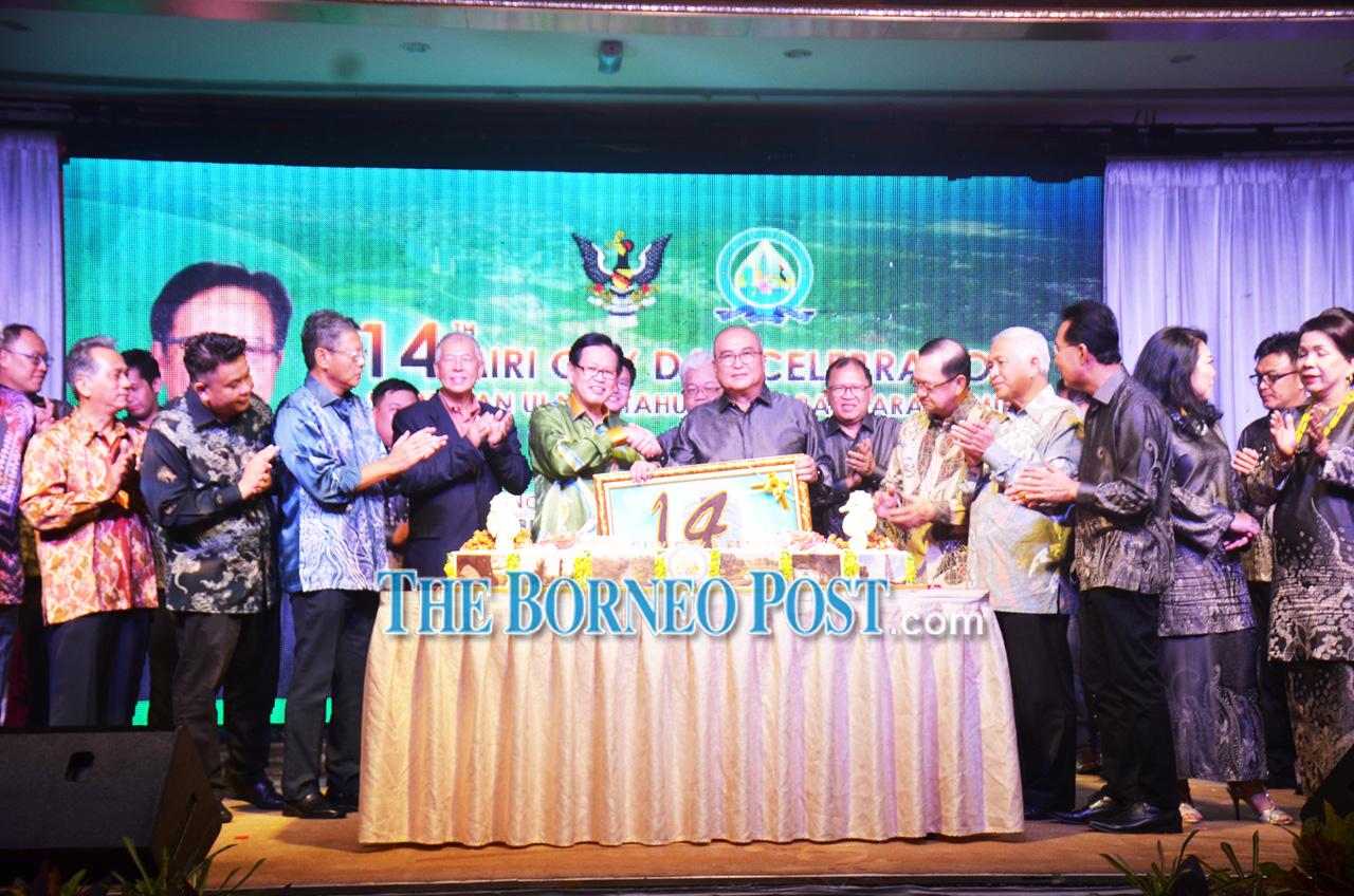 Abang Jo: Improve Miri's traffic system