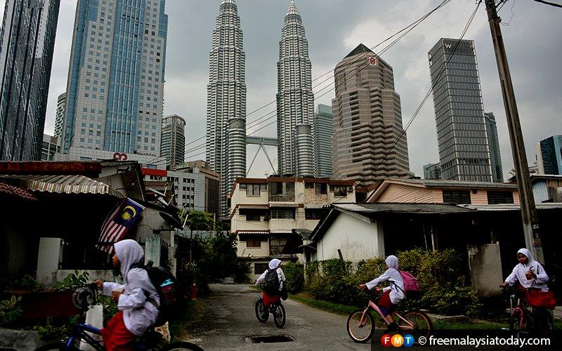 Najib ticks off Khalid for attack on Malay chamber