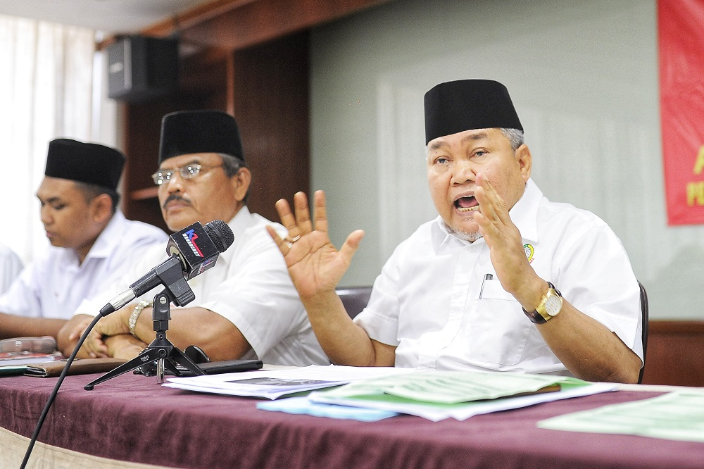 Tanjung Piai by-election: Putra to contest if Pakatan, Opposition bloc field non-Malay