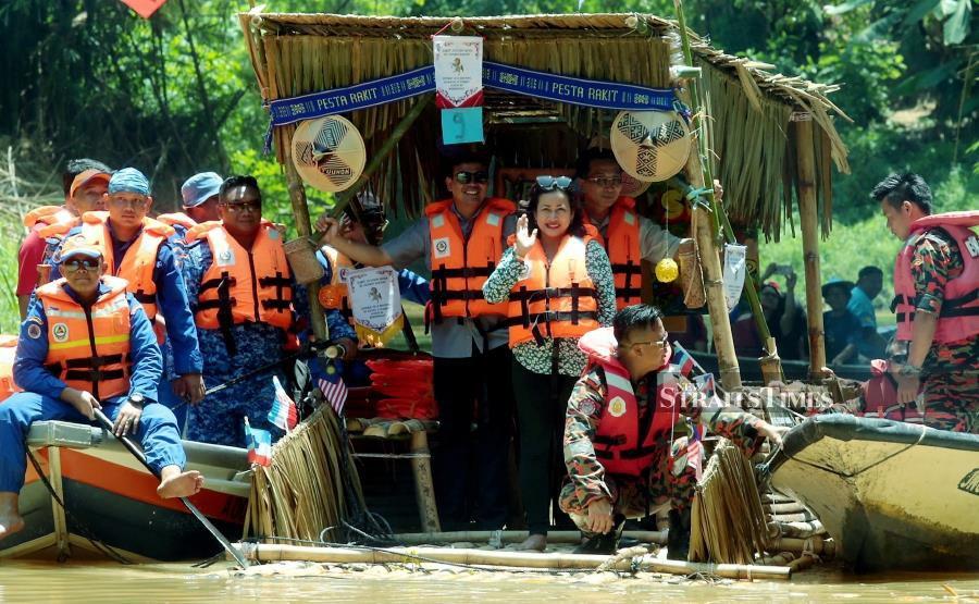 SK Moyog to be made 'tourism school'