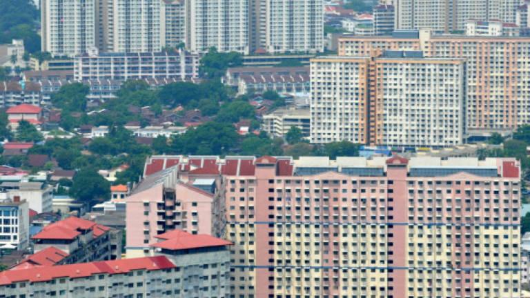 Time to review housing legislation