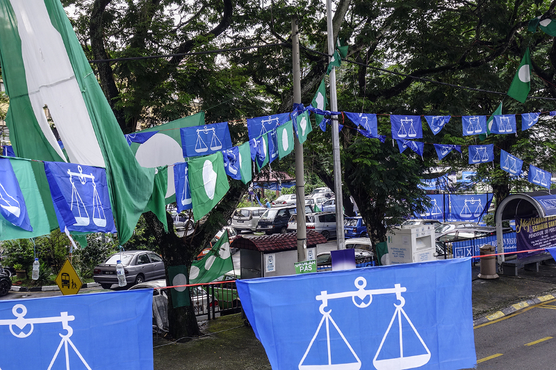Will BN pick MCA man for Tanjong Piai by-election?