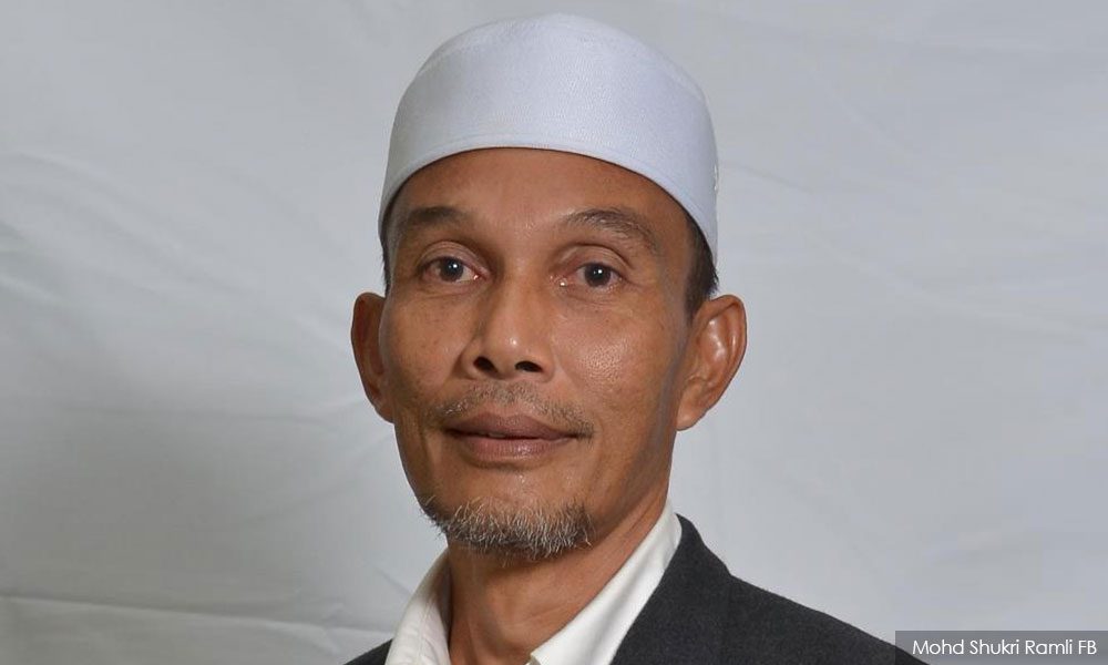 Perlis PAS commissioner stable after collapsing at ceramah