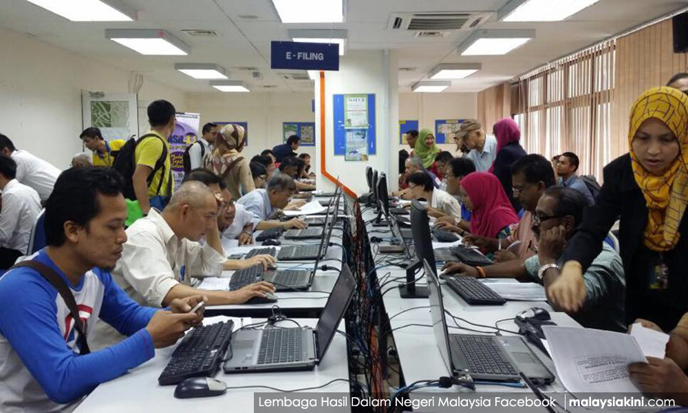 Improve tax base to strengthen fiscal position - experts