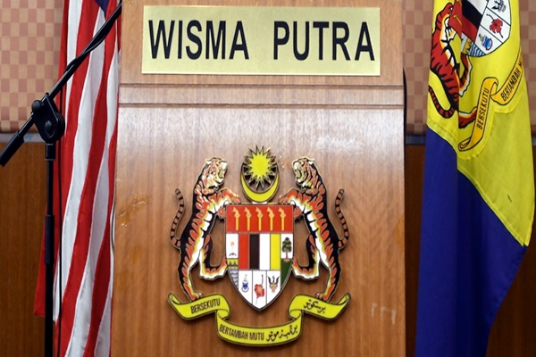 Philippines earthquake: No Malaysians affected – Wisma Putra