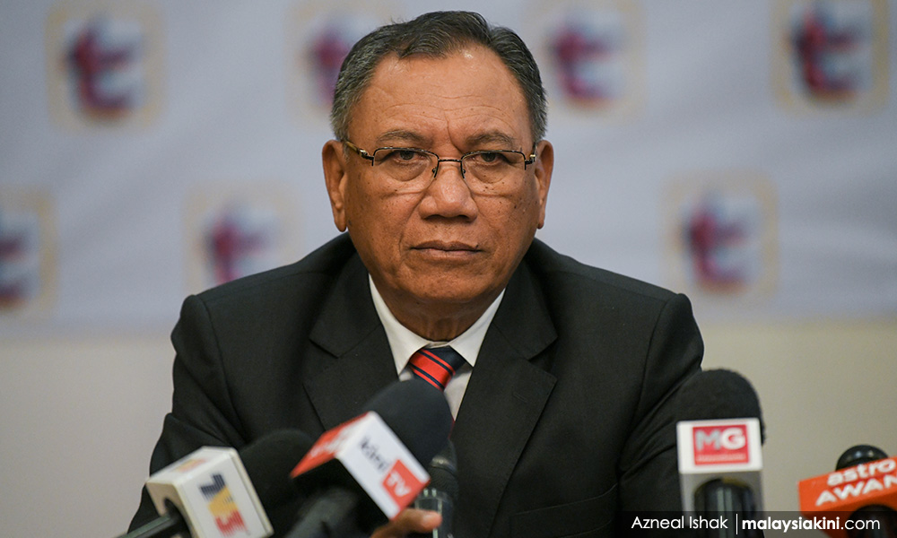 No criminal element in LTAT financial irregularities, says its chairperson